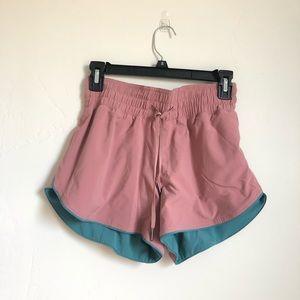 Lululemon Choose A Side Shorts